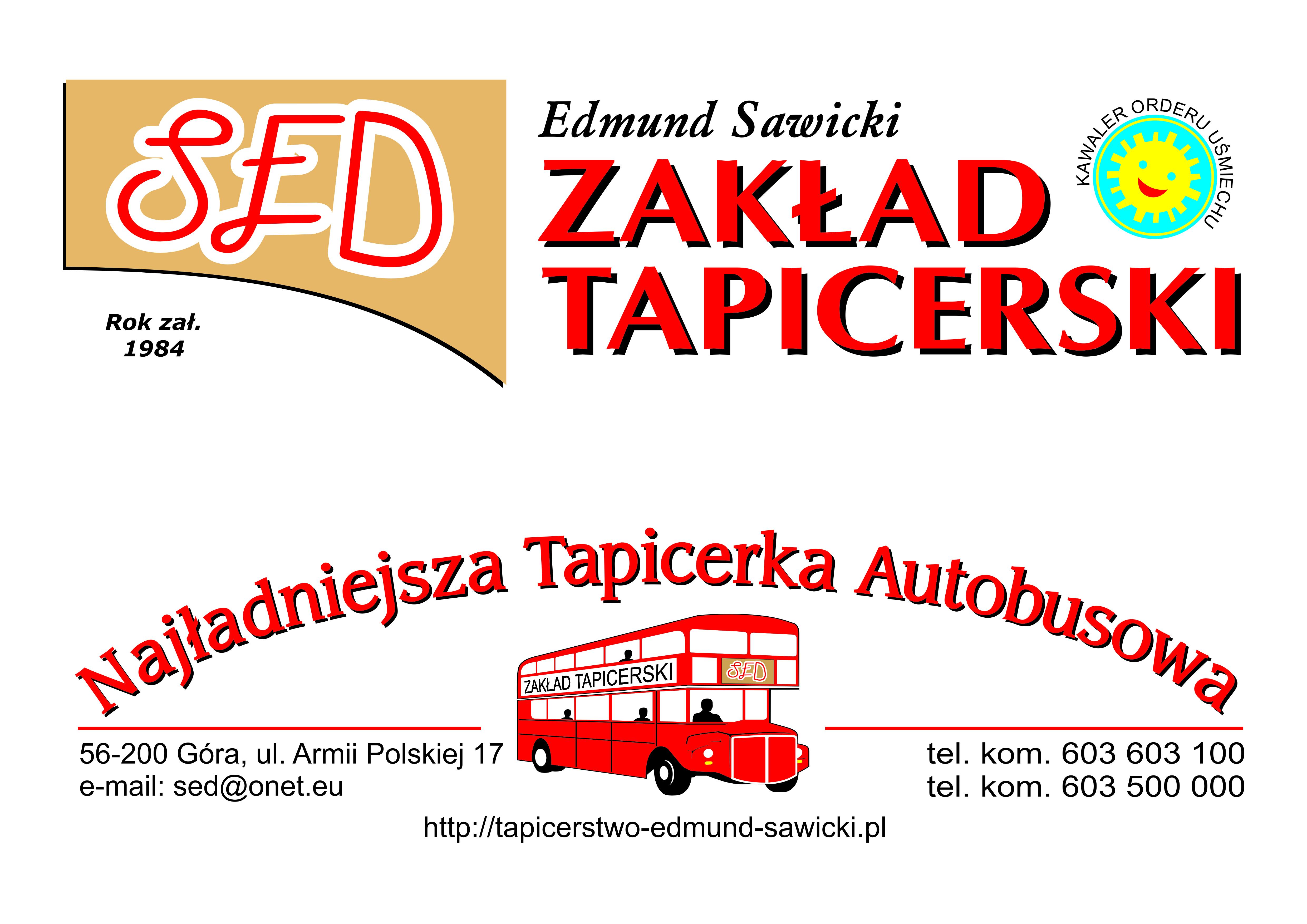 SED Zakład Tapicerski